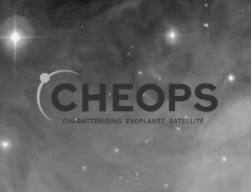 Projekt CHEOPS