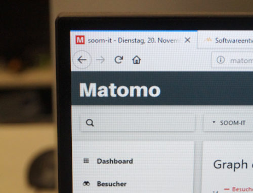 5 Gründe für Matomo statt Google Analytics