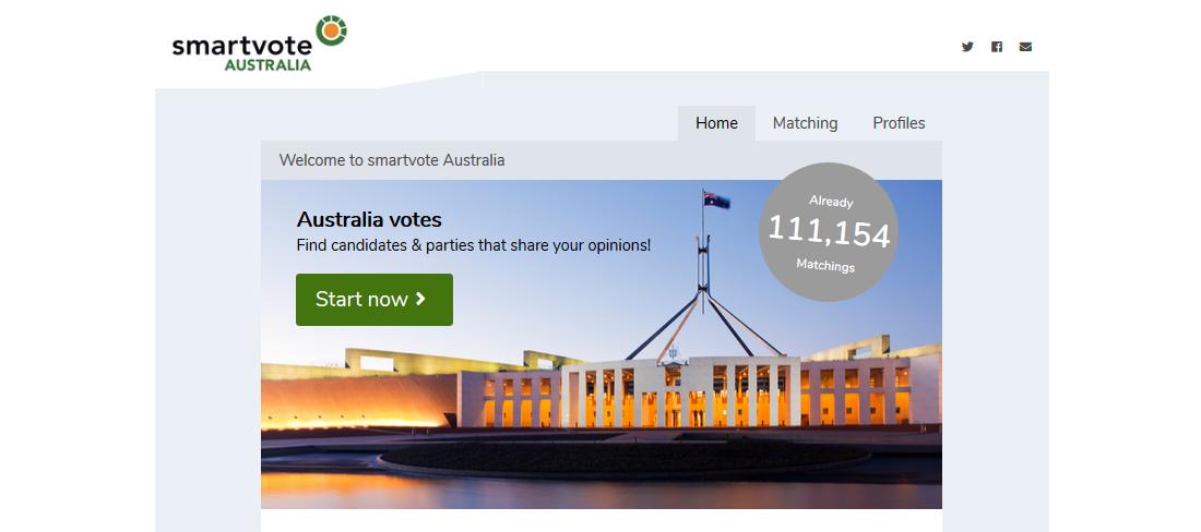 Smartvote Australia